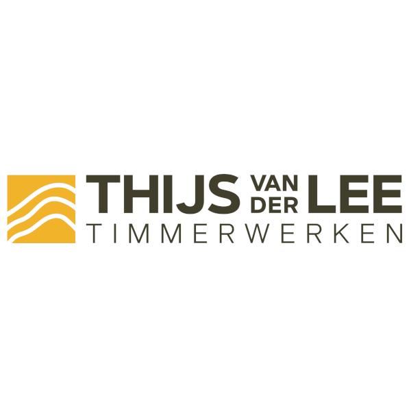 Van der Lee Timmerwerken