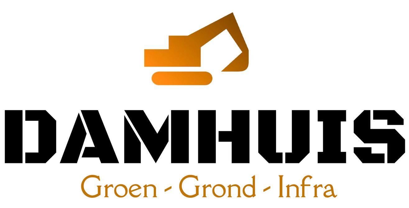Damhuis Groen - Grond - Infra